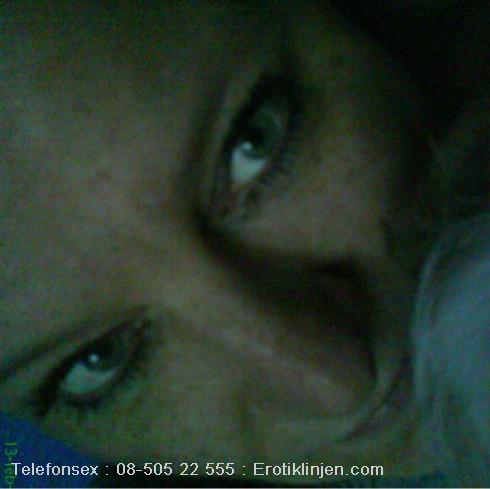 Telefonsex beskrivning: Ser efter min kåte deilige älskare, är du där